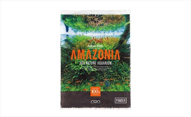 アクアソイル アマゾニア